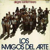 Alegria sanferminera Songs