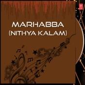 Marhabba - Nithya Kalam Songs