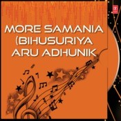 More Samania Songs
