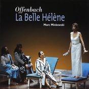 Offenbach - La Belle Hélène Songs