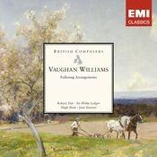 Vaughan Williams: Folksong Arrangements Songs