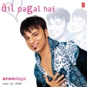 Dil Pagal Hai Songs