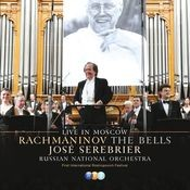 Rachmaninov : The Bells - Live in Moscow Songs