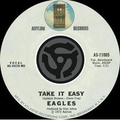 Take It Easy / Get You in the Mood Songs