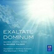 Palmer: Exultate Dominum - Sacred Choral Music Songs