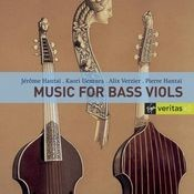 Pieces for bass Viol Songs
