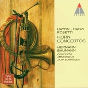 Haydn : Horn Concerto No.1 in D major : I Allegro Song
