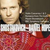 Violin Concerto No.1 in A minor Op.77 : IV Burlesque Song