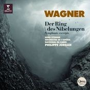 Wagner: Der Ring des Nibelungen - Symphonic Excerpts Songs