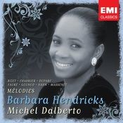 Barbara Hendricks: Chansons & Melodies Songs