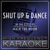 shut up and dance with me mp3 song download