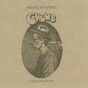 Crumb: A Terry Zwigoff Film - Original Soundtrack Songs