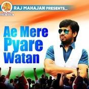 Ae Mere Pyare Watan Songs