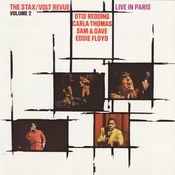 The Stax/Volt Revue: Live In London, Vol. 2 Songs