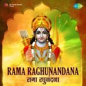 rama raghunandana song