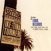Best of Loma Records-Rise and Fall of a 1960's Soul Label Songs
