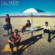 Full Moon featuring Neil Larsen and Buzz Feiten Songs