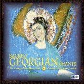 Sacred Georgian Chants Songs