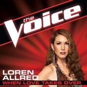 When Love Takes Over (The Voice Performance) Songs