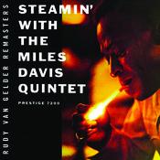 Steamin' [Rudy Van Gelder edition] Songs