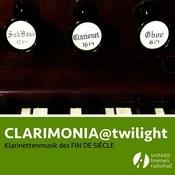 Hummel & Johnston: Clarimonia @ Twilight Songs