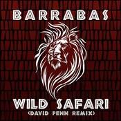 Wild Safari Songs