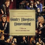 Bill & Gloria Gaither Present: Country Bluegrass Homecoming, Vol.1 Songs