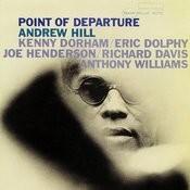 Point Of Departure (The Rudy Van Gelder Edition) Songs