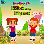 Months Of The Year Song MP3 Song Download- Koo Koo TV Kids