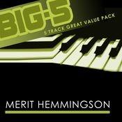 Big-5 : Merit Hemmingson Songs
