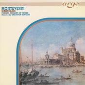 Monteverdi: Madrigals Songs