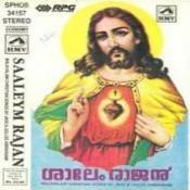 Saaleym Rajan - Malayalam Christian Songs Songs