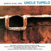 March 16-20, 1992 Songs