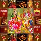Mahalaxmi Mantra MP3 Song Download- Diwali Mantras Mahalaxmi Mantra