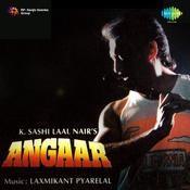 Angaar Songs