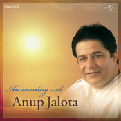 An Evening With Anup Jalota Songs