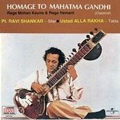 Homage To Mahatma Gandhi Songs