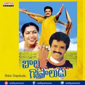 balakrishna muvva gopaludu songs