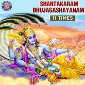 Shantakaram Bhujagashayanam  - 11 Times Song