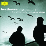 Beethoven: Symphonies Nos.4 & 7 Songs