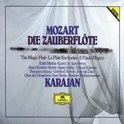 Mozart: Die Zauberflöte (3 Cd's) Songs