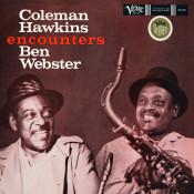 Coleman Hawkins Encounters Ben Webster Songs