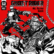 Ghost Rider Song