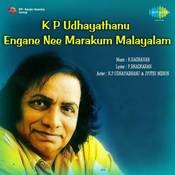 K P Udhayabhanu - Engane Nee Marakum Songs