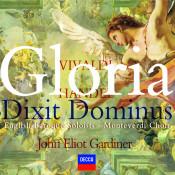Vivaldi Gloria Handel Dixit Dominus Songs