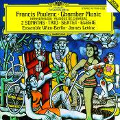 Poulenc Chamber Music Songs