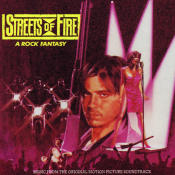 Streets Of Fire Songs