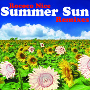 Summer Sun Remixes Songs