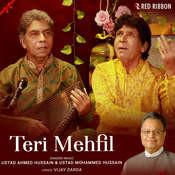 Teri Mehfil Song
