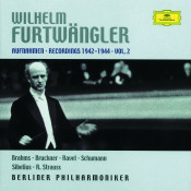 Wilhelm Furtwängler - Recordings 1942-1944 Songs